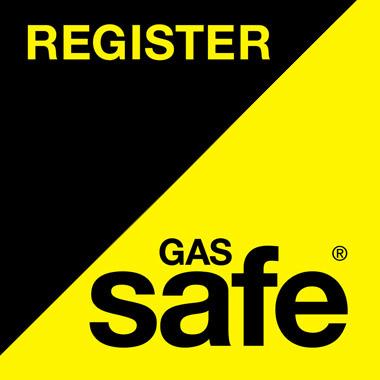 Gas Safe Installer.