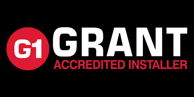 Grant Installer.