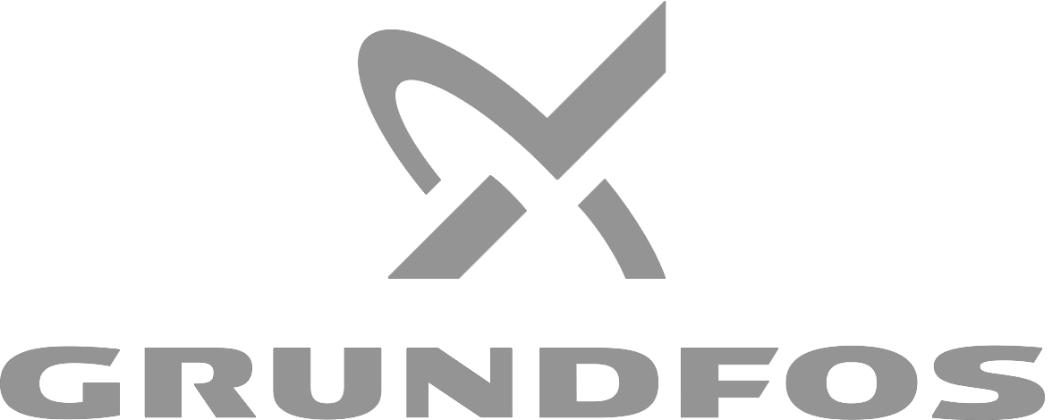 Grundfos Logo.