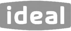 Ideal Logo.