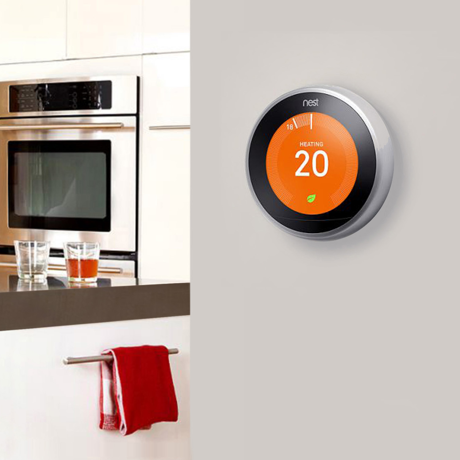 Nest Products.
