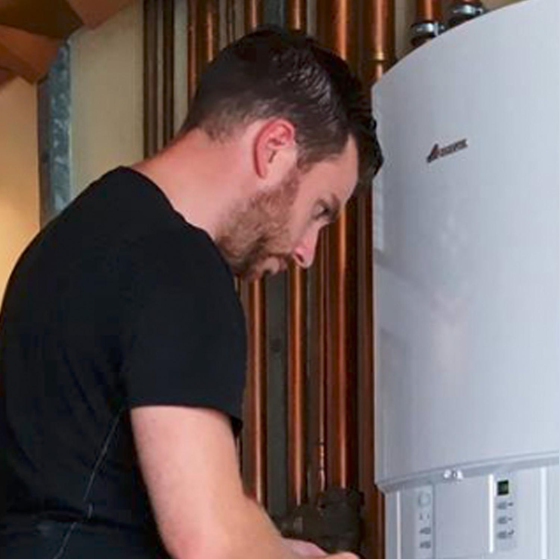 Anthony Judd. Senior Engineer &anp; Estimator at Benenden Heating.