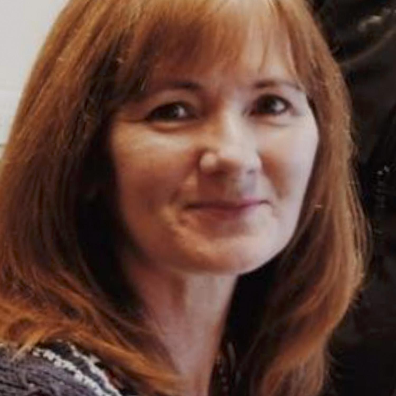 Irene Stonehouse. Administrator at Benenden Heating.