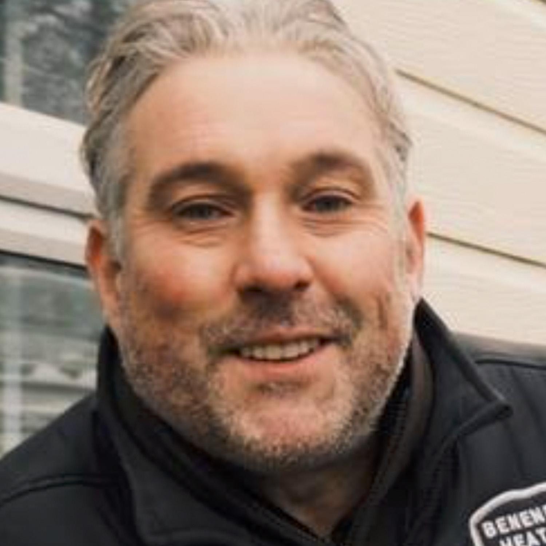 Nigel Ashdown 'Nasher'. Company Director at Benenden Heating.