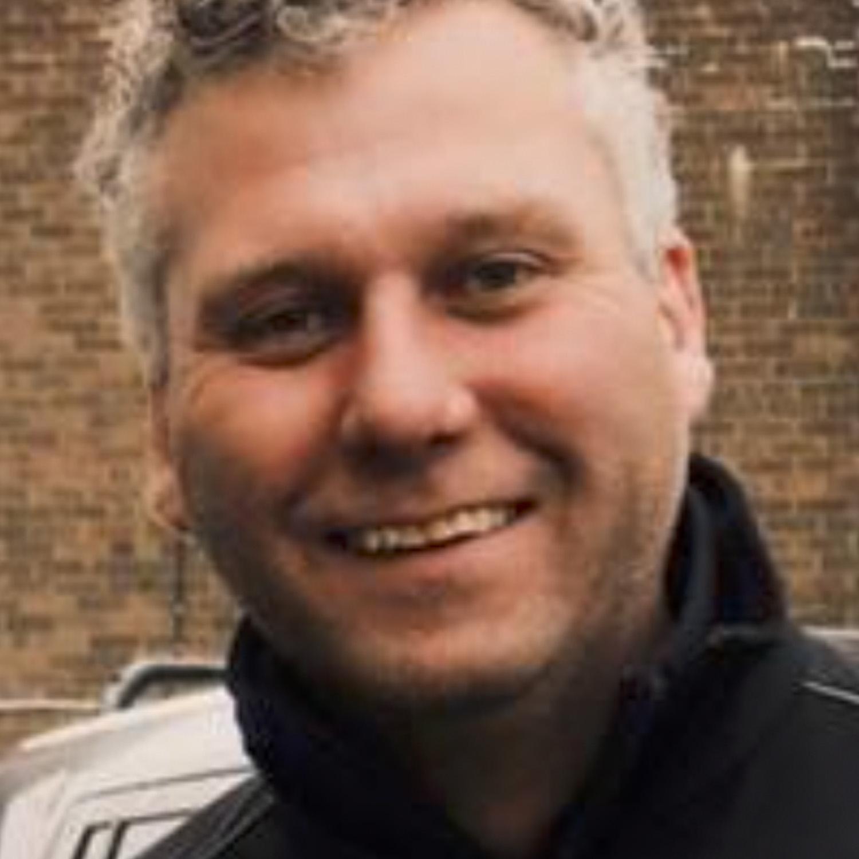Simon Ashdown. Company Director at Benenden Heating.